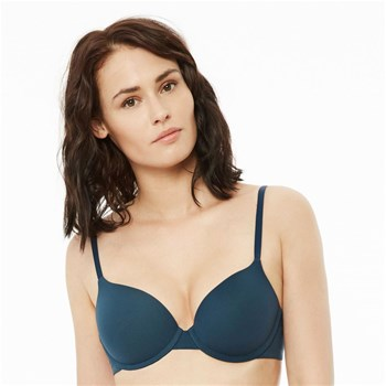 Nothing Shape - Soutien-gorge push-up - bleu