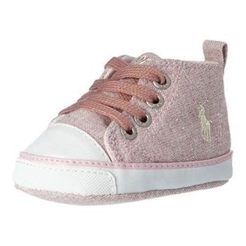 Sag Harbour Hi layette - High Sneakers - hellrosa