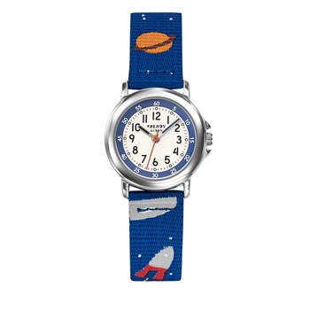 Trendy Kiddy - Montre avec bracelet en nylon
