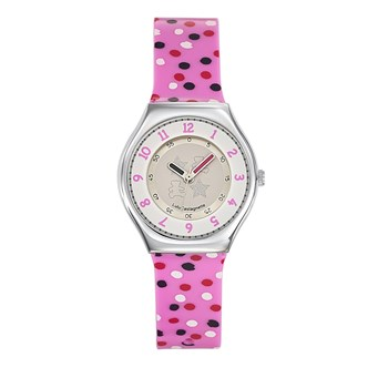 MiniStar - Montre casual - rose