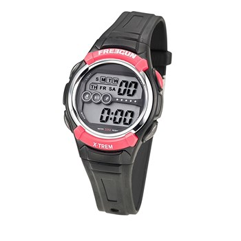 Freegun - Xtrem - Montre digitale - rouge