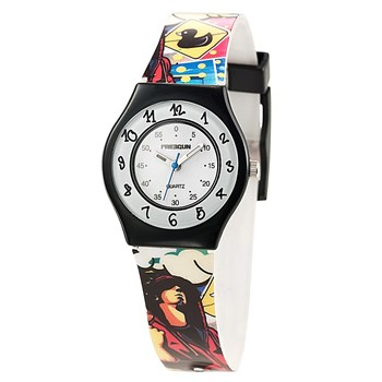 Freegun - Hypercolor - Montre analogique - multicolore