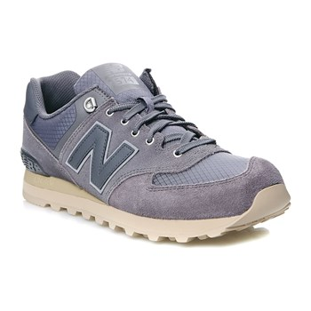 ML574 D - Zapatillas - gris