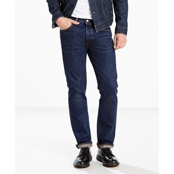 501® Original Fit - Jean slim - bleu brut