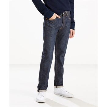501® Original Fit Cool Jeans - Jean droit - bleu brut