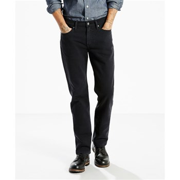 514™ Straight Fit Jeans - Jean droit - noir