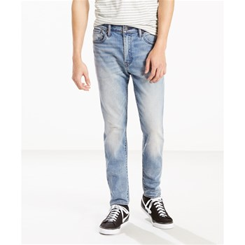 Levi's - 512 slim taper fit adapt jeans - Jean droit - denim bleu