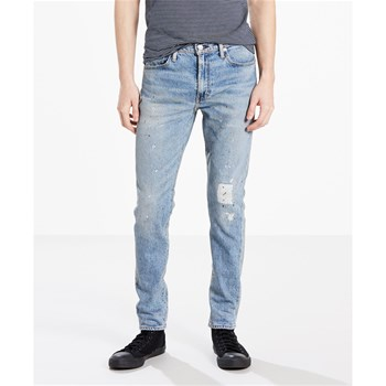 Levi's - 512™slim taper - Jean droit - denim bleu