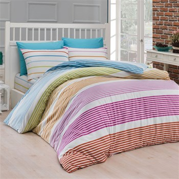 Victoria Home - Parure da letto - multicolore