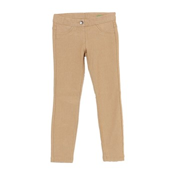 Jeggings - beige