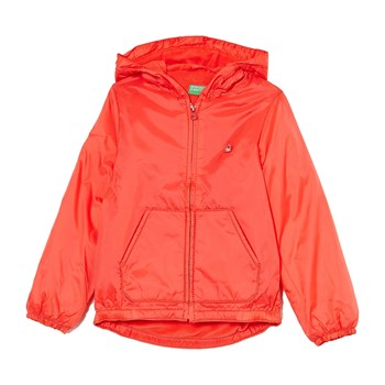 Veste coupe-vent - orange
