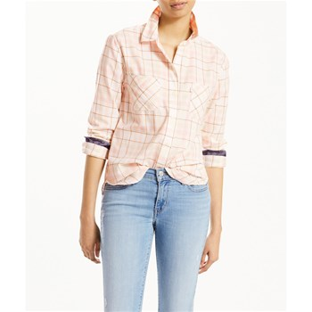 Good workwear boyfriend - Camicetta - rosa