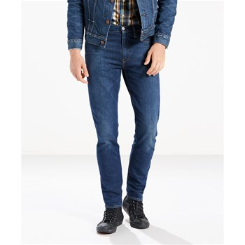 512 slim taper fit jeans - Slim - denim bleu