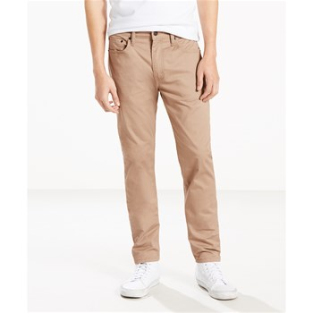 512 slim taper fit jeans - Pantalon chino - beige