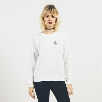 Volcom - Sweat-shirt - blanc