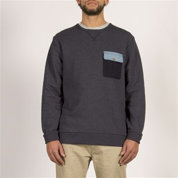 Locky - Sweat-shirt - bleu marine