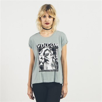 Cruize it - T-shirt manches courtes - gris