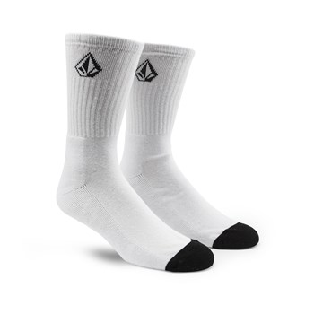 Full stone - Chaussettes - blanc