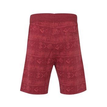 Rugbiz Afromiz - Short - bordeaux