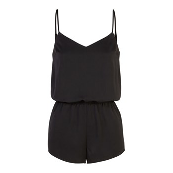 Satiniz - Combi-short - nero