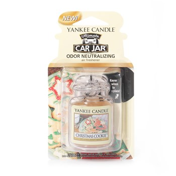 Yankee Candle - Christmas Cookie - Geur - transparant