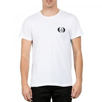 Oh Stone - T-shirt manches courtes - blanc