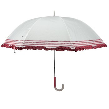 Parapluie cloche - rose