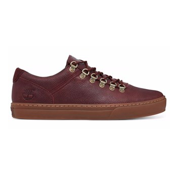 Adventure 2.0 - Sneakers in pelle - bordeaux