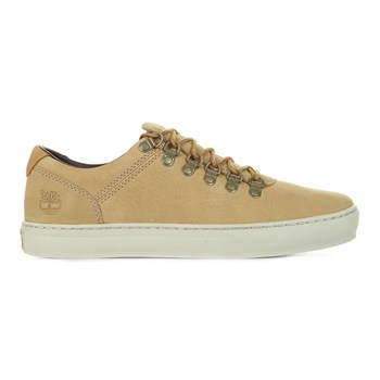 Adventure 2.0 - Sneakers in pelle - beige