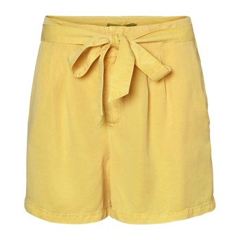 Mia - Short - amarillo