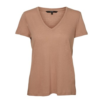 Roza - T-shirt - naturel