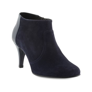 Larra - Bottines - marineblau