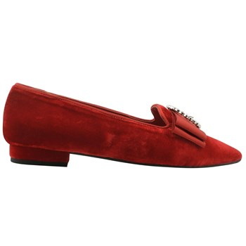 Favorite - Ballerines - rouge