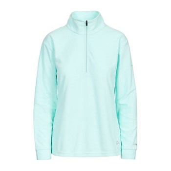 Louviers - Sweat polaire - turquoise