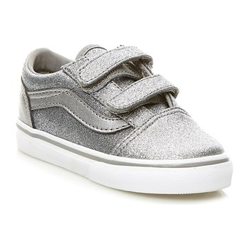 Old Skool - Baskets - gris