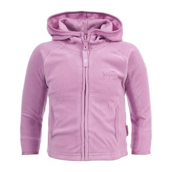 Trespass - Silly - Fleece jack - roze