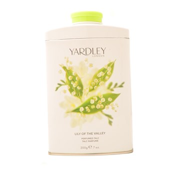 Yardley - Lilly of the valley - Talk - 200g