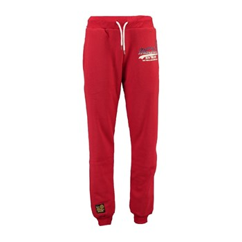 US Marshall - Morshall - Pantalon jogging - rouge