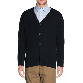 Jack & Jones - Cardigan - bleu marine