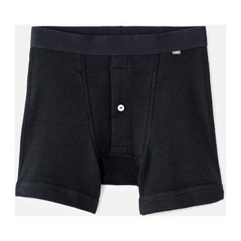 Fitted - Boxer - nero