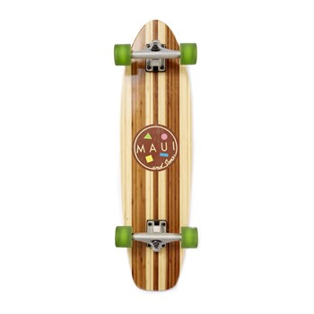 Ldi - Skate board - naturel