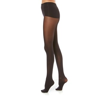 Confort Absolu by Etam - Collant opaque 60D - noir