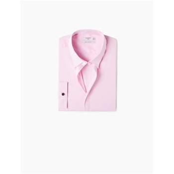 Chemise business - rose