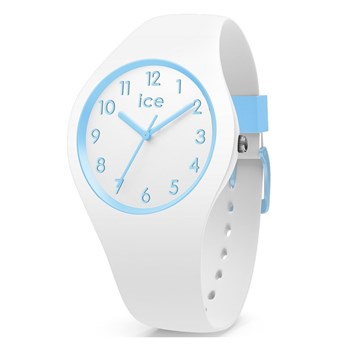 Ice Watch - Montre analogique - blanc