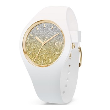 Ice-Watch - Montre analogique - blanc
