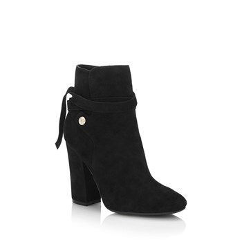 Lundy - Bottines en cuir - noir