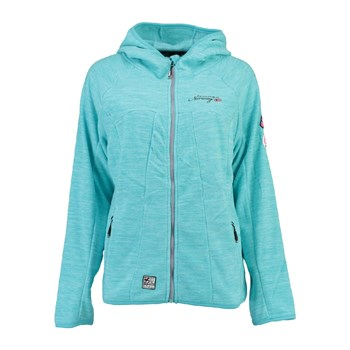 Geographical Norway - Polaire - turquoise