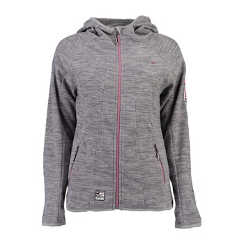 Geographical Norway - Polaire - gris souris
