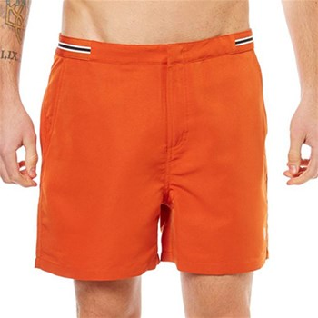 Fred Perry - Short de bain - orange
