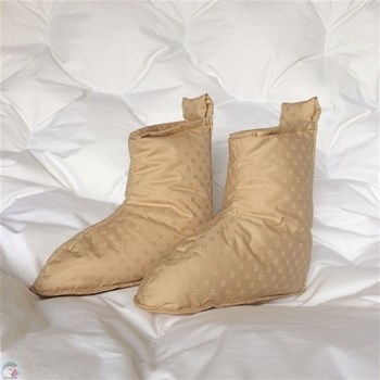 Chaussons - beige
